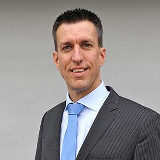 Alex van der Schalk